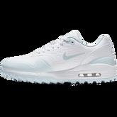 Alternate View 3 of Air Max 1 G Women's Golf Shoe - White/Blue