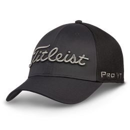 Titleist Tour Sports Mesh Hat ... a2625ed8d59