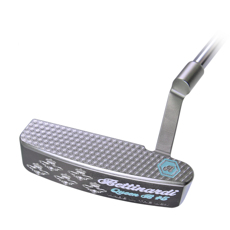 Queen B 5 Putter w/ Standard Grip