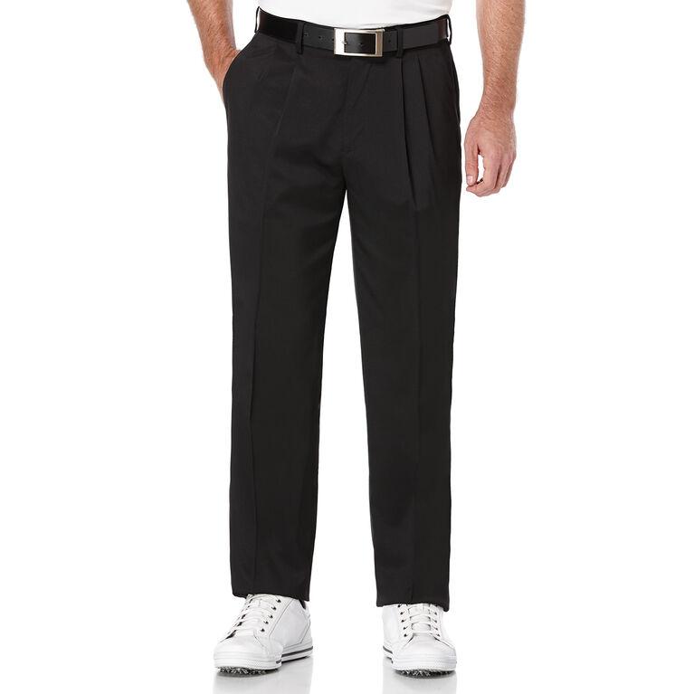 PGA TOUR Ultimate Double Pleated Pant
