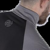 Alternate View 4 of Insula Dominic Colorblock Full Zip Pullover
