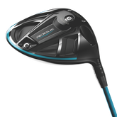 Alternate View 1 of Premium Pre-Owned Callaway Rogue Sub Zero Driver w/70g HZRDUS Yellow
