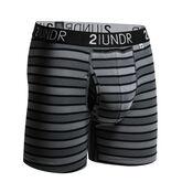 2undr Swing Shift Boxer Brief Stripes
