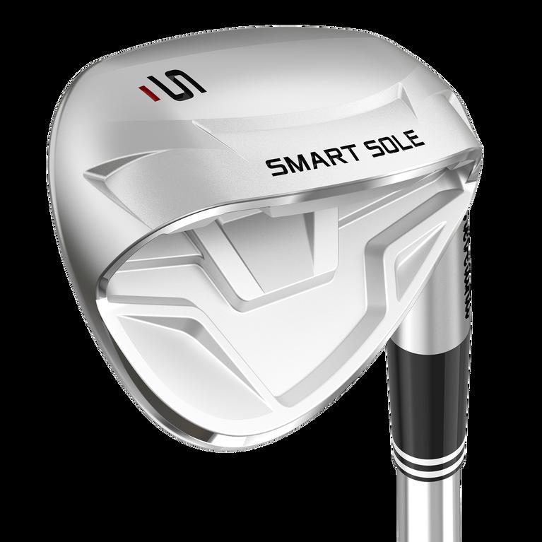 Smart Sole 4 Wedge w/ Graphite Shaft