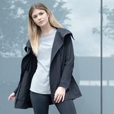 Verve Vex Long Sleeve Water Resistant Jacket