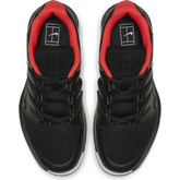 Alternate View 6 of Vapor X Jr Tennis Shoe - Black/Red
