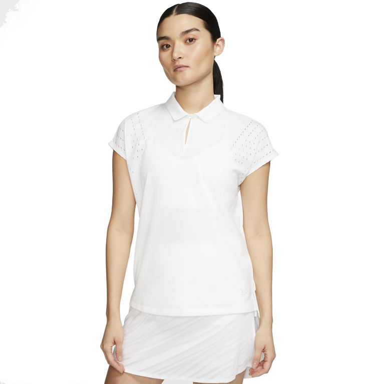 Nike Dri-FIT Ace Women's Short Sleeve Golf Polo