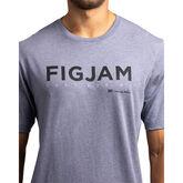 Alternate View 3 of FIGJAM Rolling On In Tee
