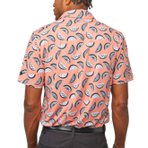 Alternate View 3 of The Melonator Polo