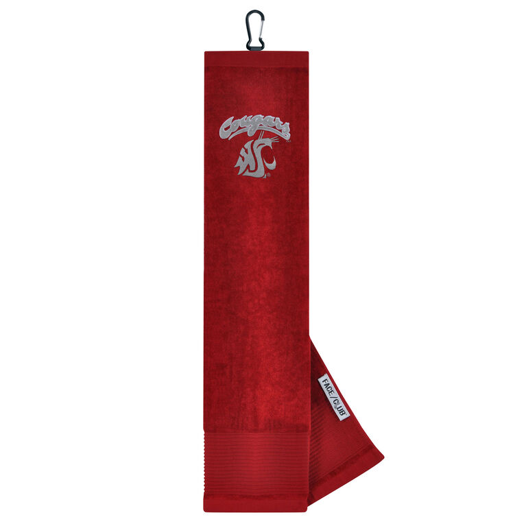 Team Effort Washington State Towel