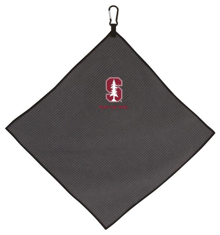 Team Effort Stanford 15x15 Towel