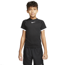 Dri-FIT Boy's Short-Sleeve Tennis Top