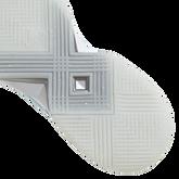 Alternate View 7 of Adizero Ubersonic 3 Women's Tennis Shoe - Light Blue/White