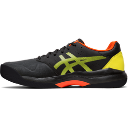 GEL-GAME 7 Men's Tennis Shoe - White/Black