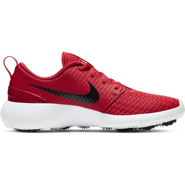 Roshe G Jr. Kids' Golf Shoe - Red/White