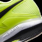 Alternate View 4 of NikeCourt Air Zoom Vapor X Men's Hard Court Tennis Shoe - Yellow/Black