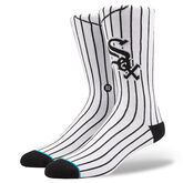 Stance White Sox Home