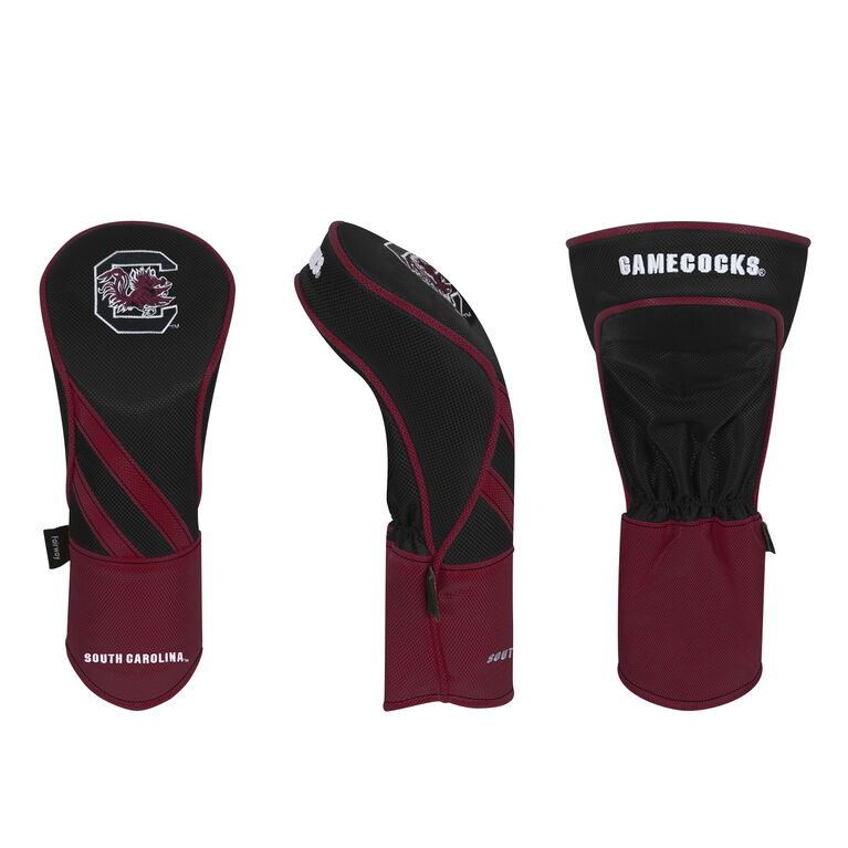 Team Effort South Carolina Gamecocks Fairway Headcover