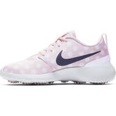 Alternate View 3 of Roshe G Junior Golf Shoe - Pink/White