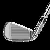 TaylorMade M3 4-PW, SW Iron Set w/ Steel Shafts