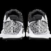 Alternate View 7 of Air Zoom Vapor X Women's Tennis Shoe - White/Black