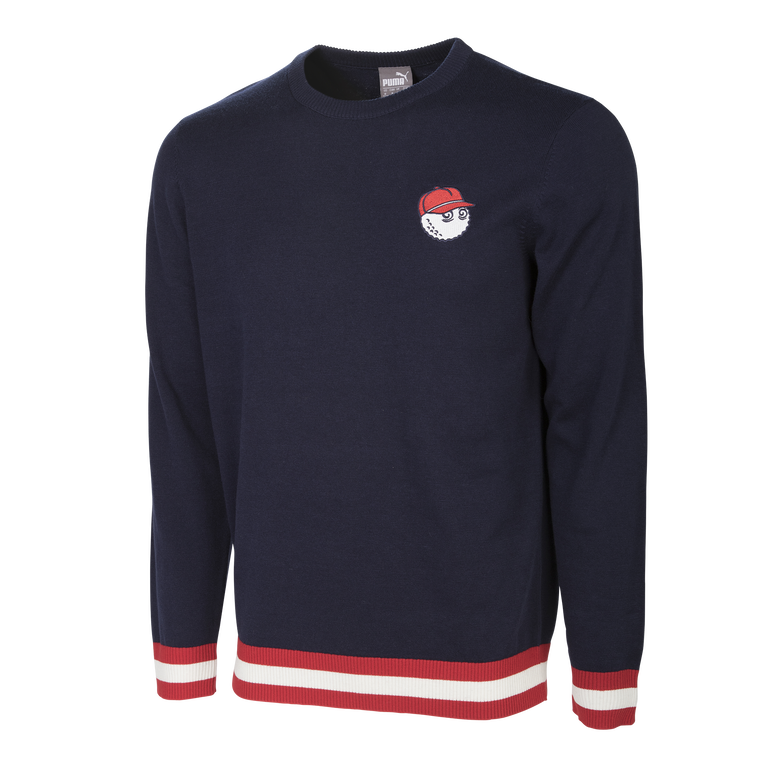 PUMA Malbon Golf Sweater