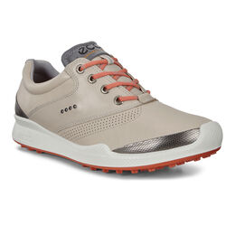 BIOM Hybrid Women's Golf Shoe - Light Brown