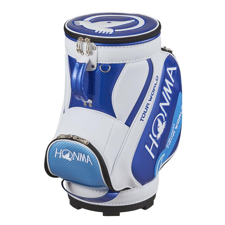 Honma Mini Caddy Bag - Blue