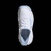 Alternate View 5 of Adizero Club Kids Tennis Shoe - White/Blue