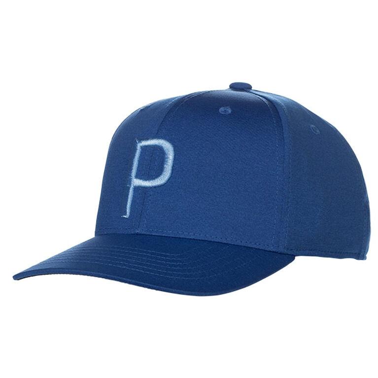P 110 Snapback Hat