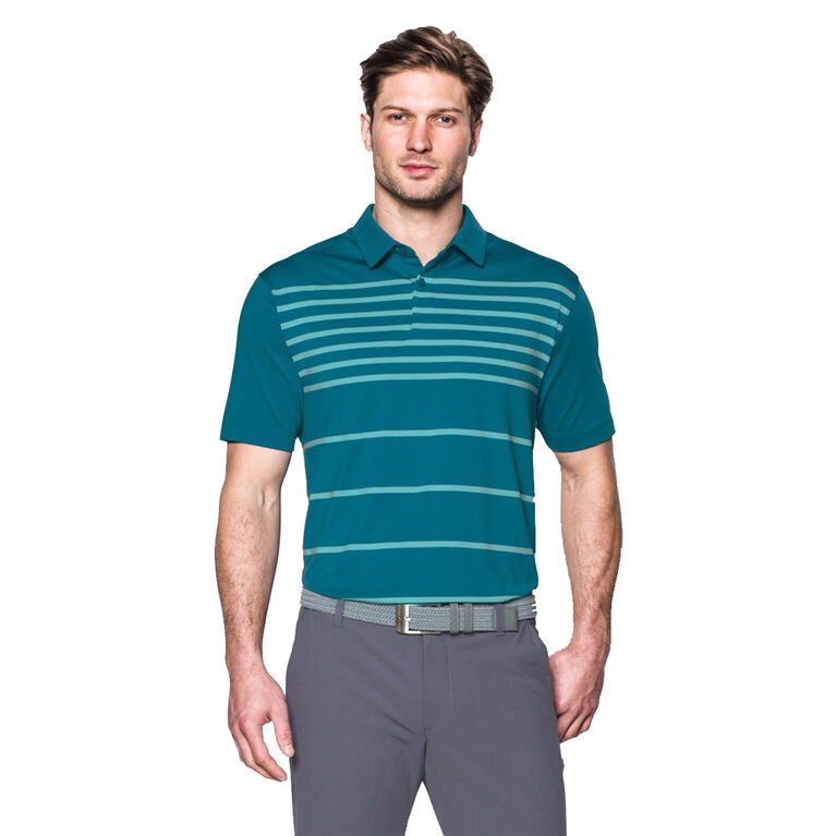 Under Armour Coolswitch Fade Polo