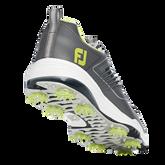 Alternate View 3 of FURY Men's Golf Shoe - Grey (Previous Season Style)