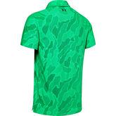 Alternate View 5 of Vanish Jacquard Men's Golf Polo Shirt