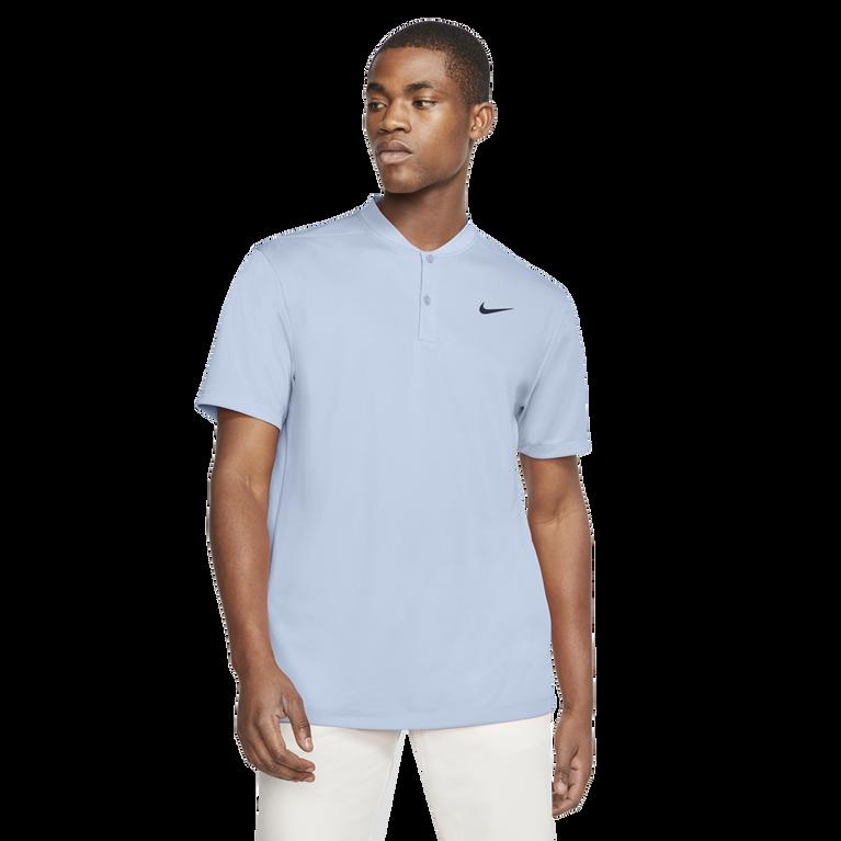 Dri-FIT Victory Men's Blade Collar Golf Polo