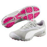 PUMA Sunnylite V2 Mesh Women's Golf Shoe - Grey/White
