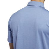 Alternate View 6 of Ultimate365 2.0 Novelty Heather Polo Shirt