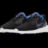 Alternate View 5 of Roshe G Men's Golf Shoe - Black/Blue