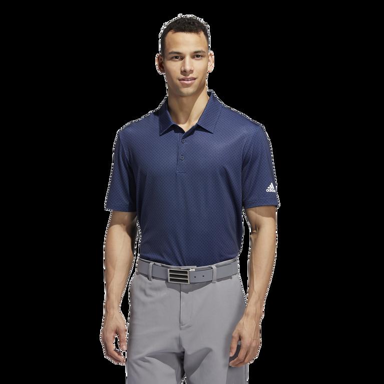 Ultimate365 Dot Print Polo Shirt