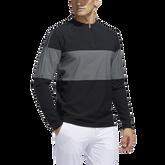 Alternate View 7 of Lightweight Layering Sweatshirt 1/4 Zip Pullover