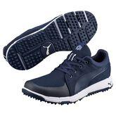 PUMA Grip Sport Men's Golf Shoe - Navy