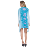Alternate View 1 of Sunsense: Zebra Print Dress