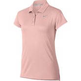 Nike Dry Victory Girls' Golf Polo