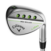 Callaway MD3 Milled Chrome Wedge C-Grind