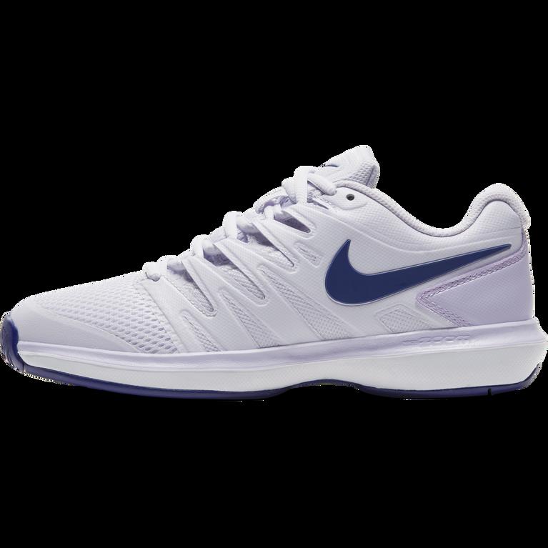 Air Zoom Prestige Women's Tennis Shoe - Purple