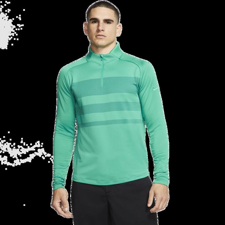 Dri-FIT Vapor Men's 1/2-Zip Golf Pullover