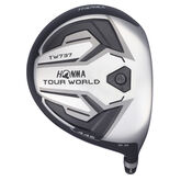 Alternate View 2 of Honma TW 737-445 Driver