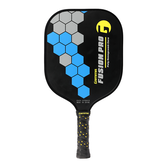 Alternate View 2 of Fusion Pro Pickleball Paddle - Blue