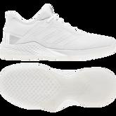 Alternate View 5 of Adizero Club Women's Tennis Shoe - White