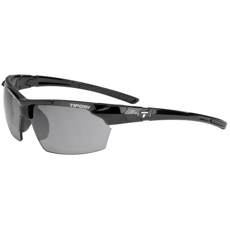 Tifosi Jet- Gloss Black