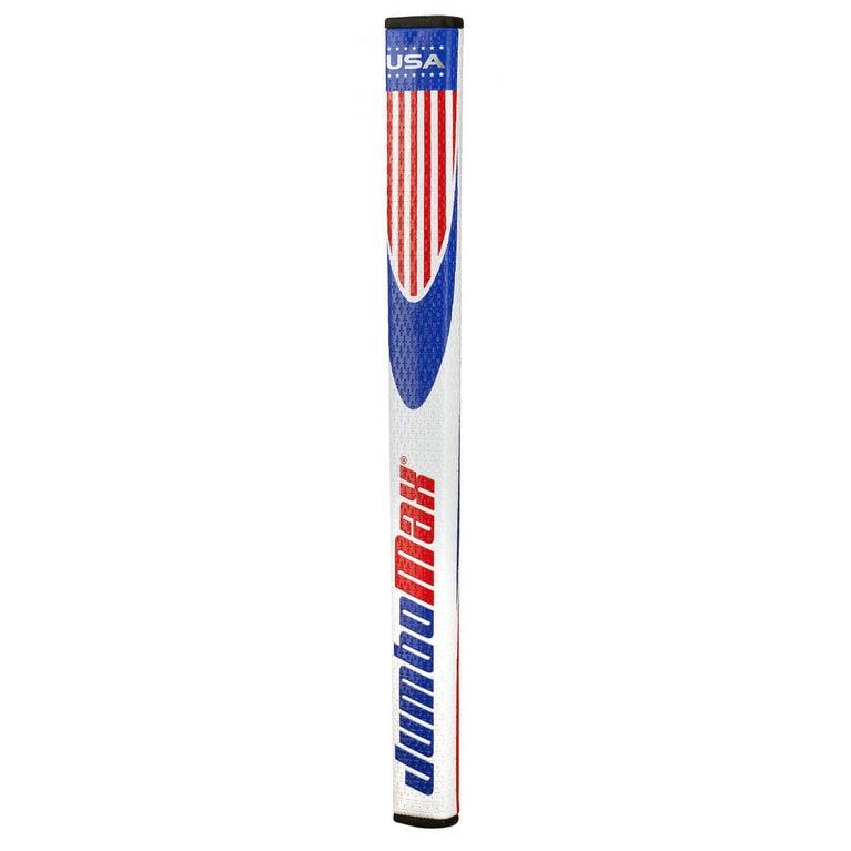 JMX JumboFlat 17 Arm-Lock Putter Grip